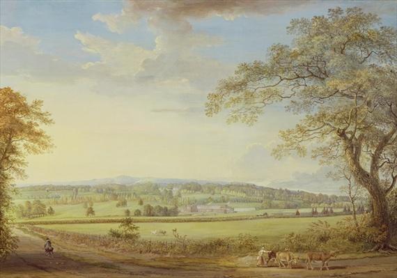 Whatman Turkey Mill in Kent, 1794