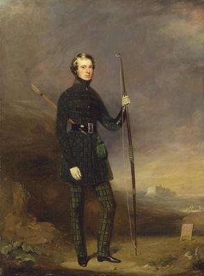 Dr John Logan Campbell
