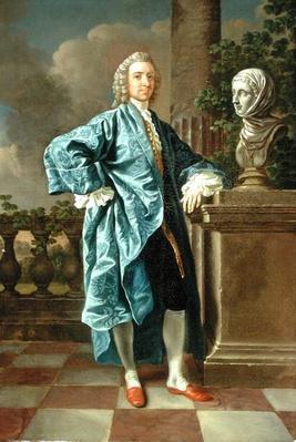 Dr Charles Chauncey, M.D.