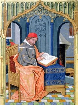 Ms Fr. Fv VI #1 fol.3v Matthaeus Platearius
