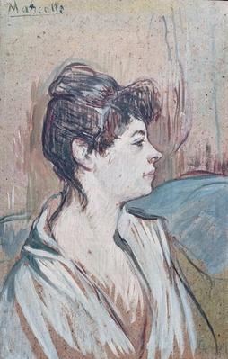 Marcelle, 1894