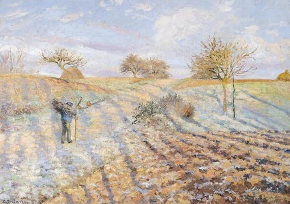 White Frost, 1873