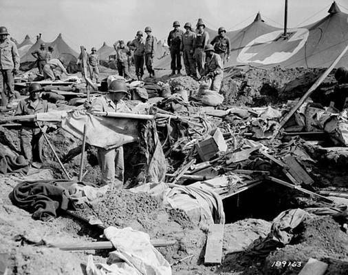 Anzio Casualties | Ken Burns: The War