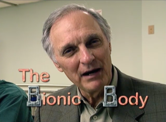 Scientific American Frontiers: The Bionic Body | Introduction