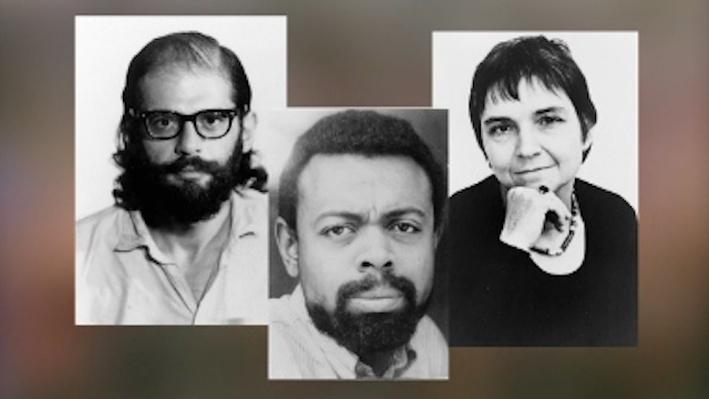 Poetry of Liberation | American Passages: Authors