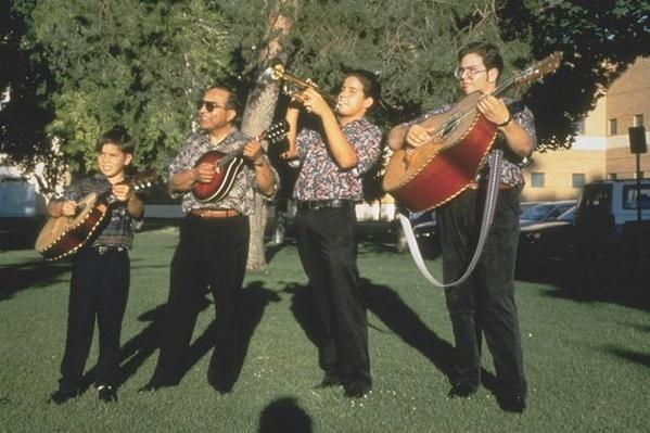 Hispanic Culture in Utah: Mariachi Zavala of Ogden