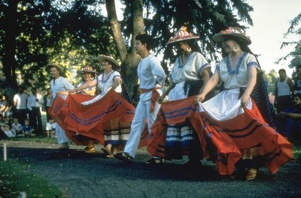 Hispanic Culture in Utah: Ballet Folklorico de las Americas