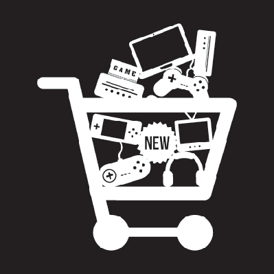 Entertainment Shopping | Clipart