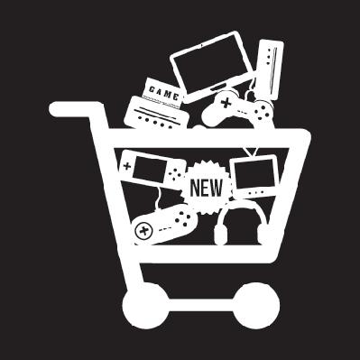 Entertainment Shopping | Clipart