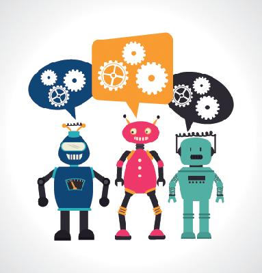Robot Design | Clipart