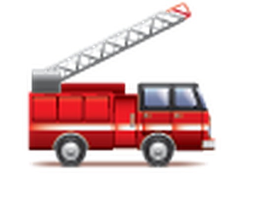 Firefighting Icons | Clipart