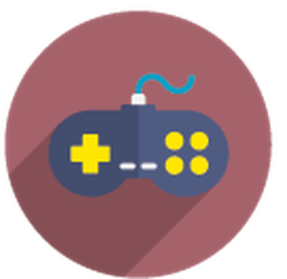 Video Games Controller Icons Set | Clipart