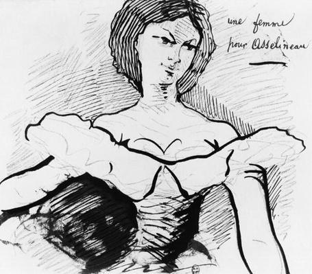 A Woman for Asselineau
