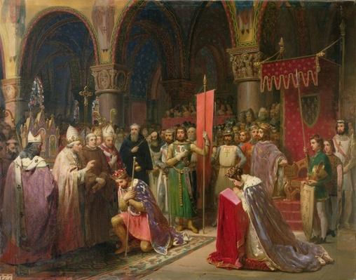 Louis VII