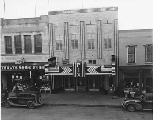 Luverne, Minnesota: The Pix on Main Street | Ken Burns & Lynn Novick: The War