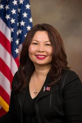 Tammy Duckworth's Story: Congresswomen Advocating Veterans' Rights | Coming Back with Wes Moore