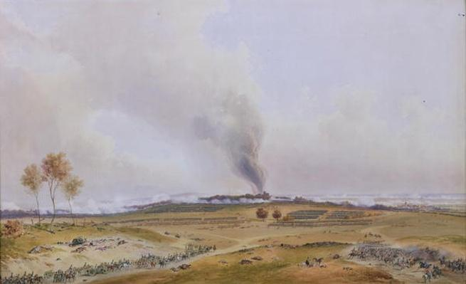 Battle of Iena, 14th October 1806, 1836