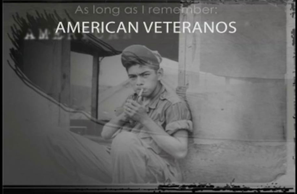 As Long as I Remember: American Veteranos | Lost Histories: Media Gallery