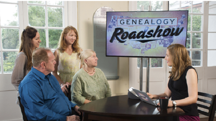 Locating Your Ancestral Town Using United States Records | Genealogy Roadshow