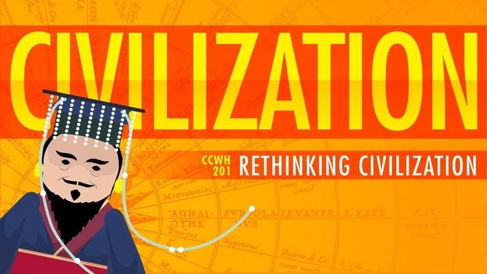 Rethinking Civilization | Crash Course World History