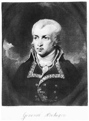 General Charles Pichegru