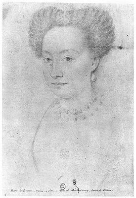 Francoise de Montmorency