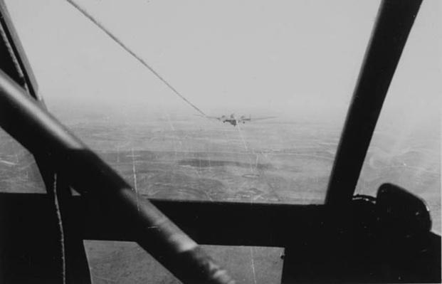 Glider Tow Rope | Ken Burns: The War