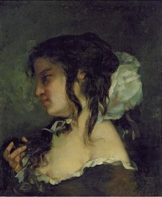 Reflection, c.1864-66