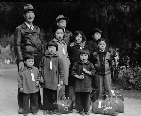 Relocation: The Mochida Family | Ken Burns: The War