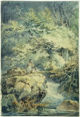 The Angler, 1794