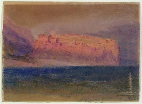 Corsica,