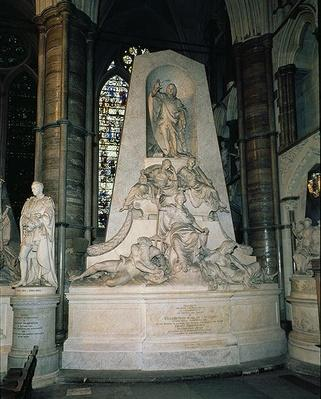 Monument to William Pitt the Elder, 1st Earl of Chatham