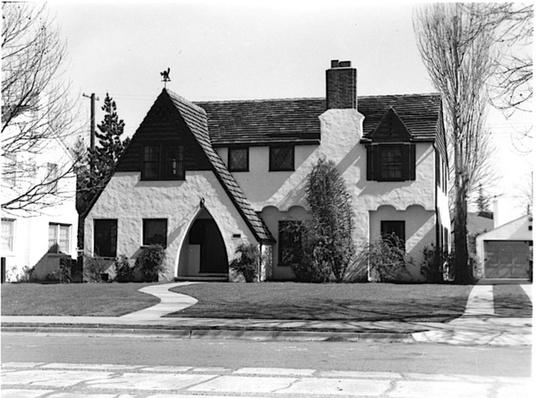 Burt Wilson's Childhood Home | Ken Burns & Lynn Novick: The War