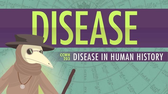 Disease! | Crash Course World History
