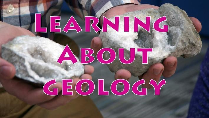 Clubhouse Expert: Discovering Geodes