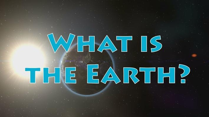 Clubhouse Theme: What is the Earth?