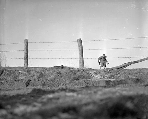 Battle of the Bulge Sortie | Ken Burns: The War