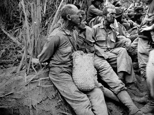 The South Pacific: Bataan | Ken Burns & Lynn Novick: The War