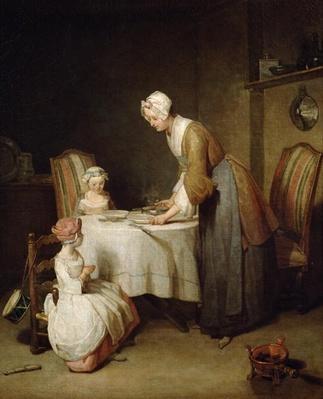The Grace, 1740