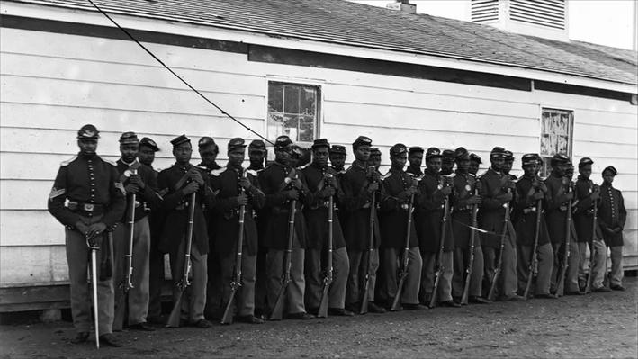 African Americans in the Civil War | Genealogy Roadshow