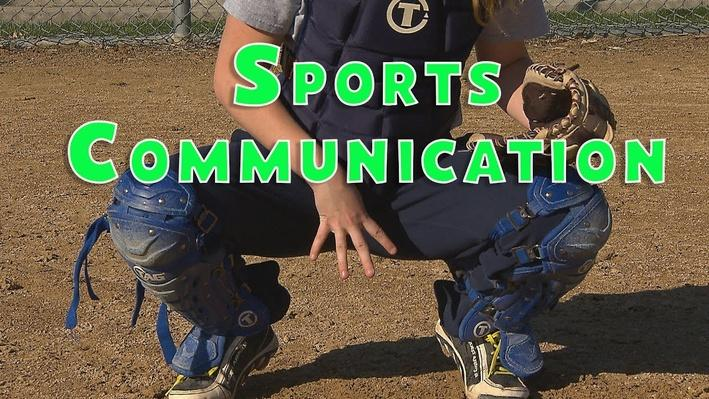 Go Outside and Play: Sports Communication