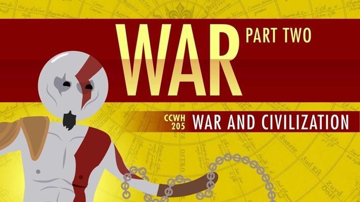 War and Civilization | Crash Course World History