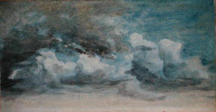 Cloud Study, c.1849-55