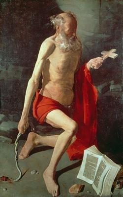 St. Jerome, c.1620