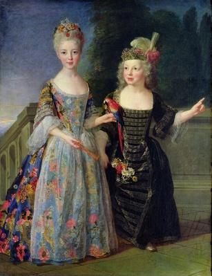 Catherine-Eleonore de Bethisy