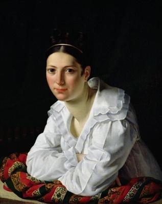 Madama Claude Marie Dubufe