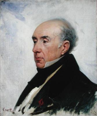Francois Antoine Boissy d'Anglas