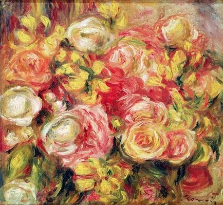 Roses, 1915