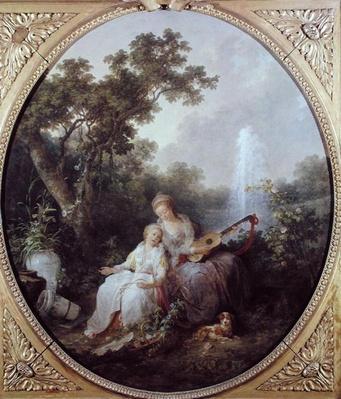 Music, 1781