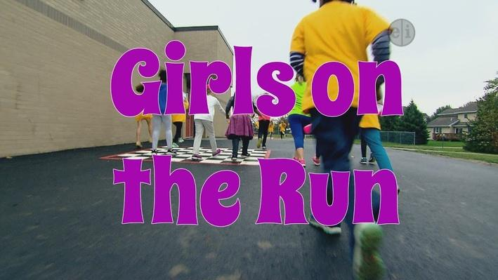 Go Outside and Play: Girls on the Run